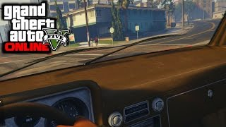 GTA 5 PS4 - All SUVs Interior Showcase! (GTA V First Person)
