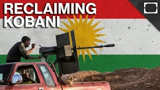What Does ISIS' Defeat In Kobani Mean?