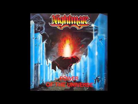 Nightmare - Running For The Deal