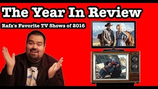 The Year In Review: Favorite Television Shows Of 2016