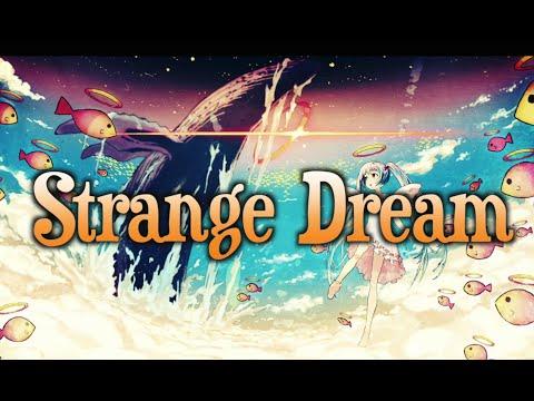 Circus Piano Waltz - Strange Dream (Original Composition)