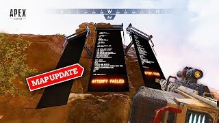 The Map is Being HACKED... (Apex Legends WTF & Funny Moments #173)