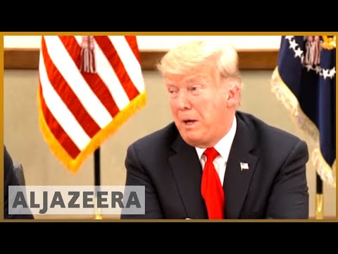 🇺🇸 US midterms 2018:  Immigration key election issue in Arizona | Al Jazeera English
