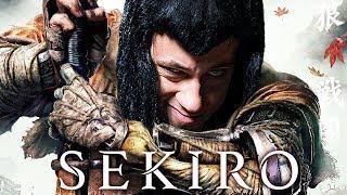 Einfach, einfacher, Sekiro!