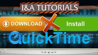 How To Download And Install QuickTime 7 in Windows 7