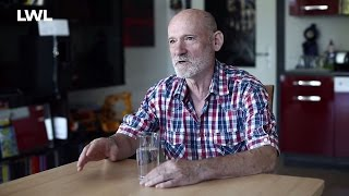 'Wie wollen wir leben?' – Wolfgang Szymkowiak (Apartmenthaus Bochum)