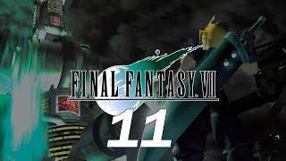 Final Fantasy VII | Directo 11 | El Fuego de Nibelheim
