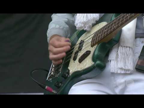 Air Live - Outside Lands Music & Arts Festival 08/06/2016 - 1080p60 Satellite Capture