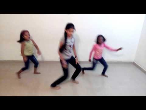 Dj waley babu dance video