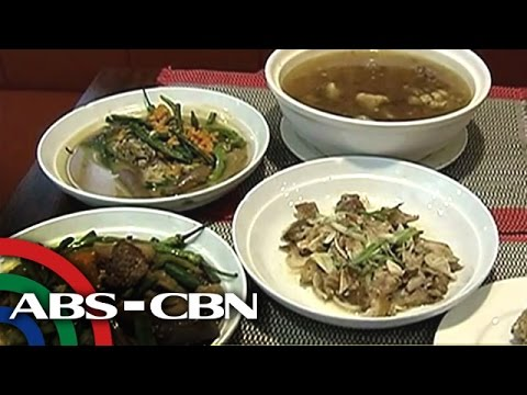 Must-try foods in Ilocos Sur!