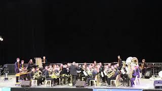 Orchestre Batterie-Fanfare de Graulhet Tarn - Libre comme l'air