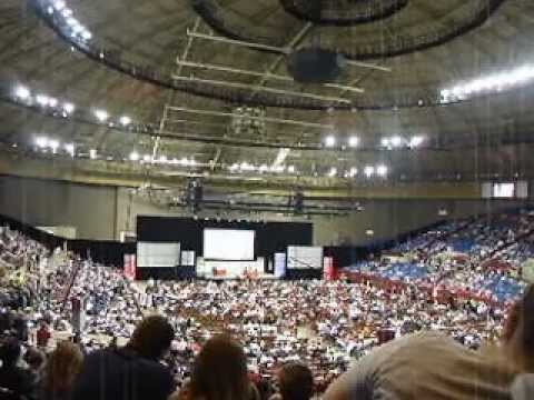 40 - General Session (Special) - Business (Rules & Platform) - 2012 RPT Convention