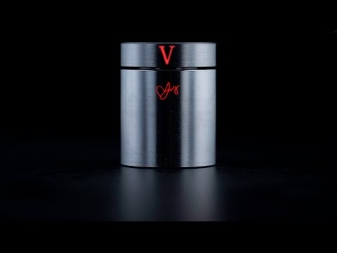 """Unique and Challenging! - The """"First Cylinder"""" Puzzle"""