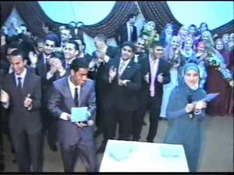 Download حفلة تخرج دفعة صيدلة بنى سويف2012 (2)