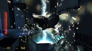 Half-Life 2 #13 - Nasi dobroczyńcy