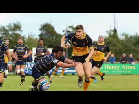 James Hadfield - Rugby Highlights 2016