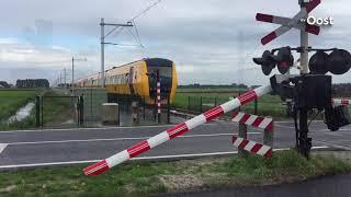 Vrachtwagen rijdt bovenleiding kapot, geen treinen tussen Kampen en Zwolle