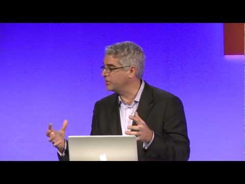 Harvard University's Nicholas Christakis on network interventions| WIRED 2012 | WIRED