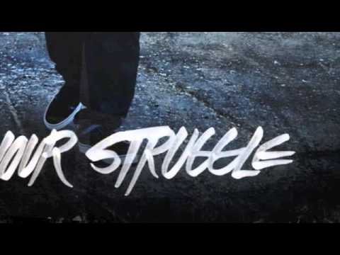 Chino Grande - Charlie Row Inc - Featuring Carolyn Rodriguez - Taken From Trust Your Struggle