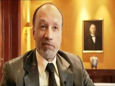 mohamed bin hammam's interview with Swiss National TV, 26 Oct 2010