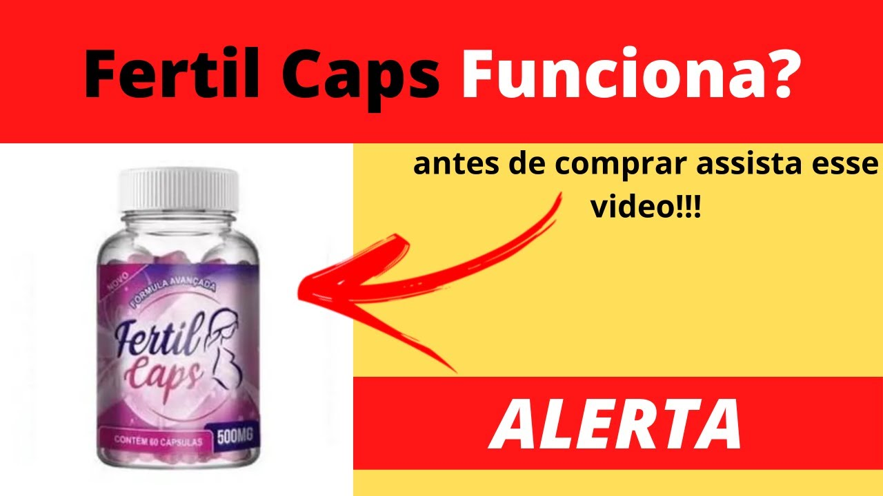 remedio fertil caps