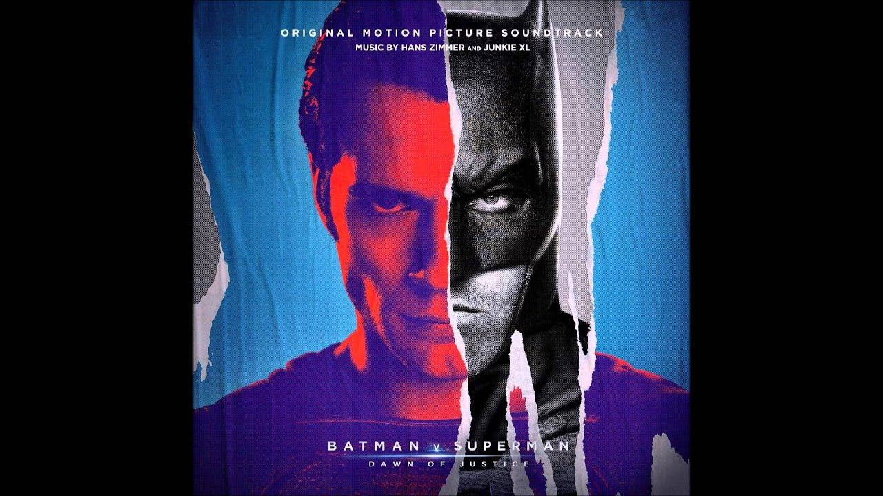 Beautiful lie batman v superman soundtrack youtube for Hans zimmer batman