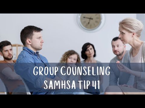 Group Counseling Modules 1 2