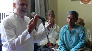 Pandit. Sanjeev Chimmalgi Shri Pant Maharaj Bhajan _Pad No. 1183