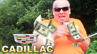 БАТЯ ФЛЕКСИТ под Элджей & MORGENSHTERN - Cadillac (клип, 2020)