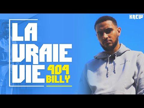 Youtube: 404 BILLY – LA VRAIE VIE [ VILLIERS LE BEL, 95 ]: LE RAP DU 95, DAMSO, BOOBA…
