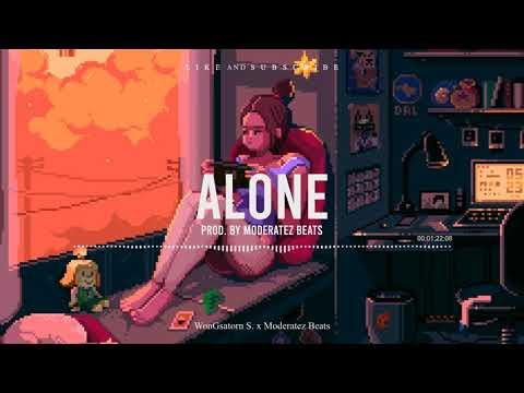 ฟรีบีท FREE BEAT R&B Alone – Type Beat Instrumental 2020 | บีทฟรีทำเพลง (ไม่มีลิขสิทธิ์)