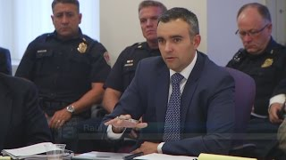 Bernalillo County DA presents concerns over