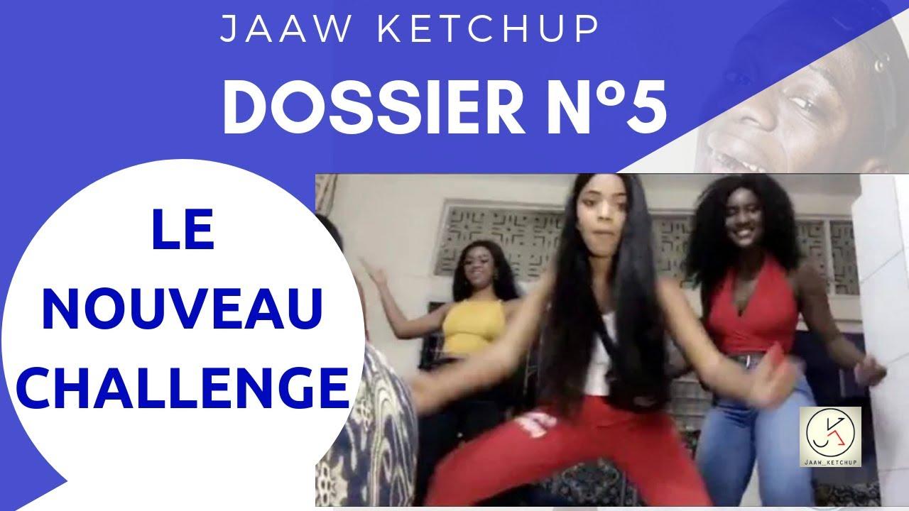 Dossier N5:le nouveau challenge