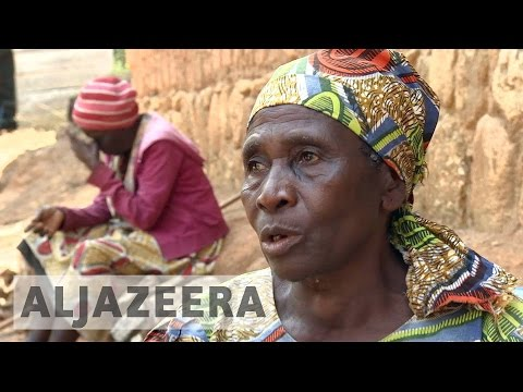 Lake Nyos disaster survivors to return home after 30 years