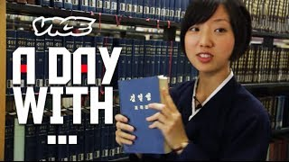 密着24時!朝鮮大学校 - North Korean University thumbnail