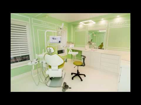 ImplantArt Dental Studio in Romania