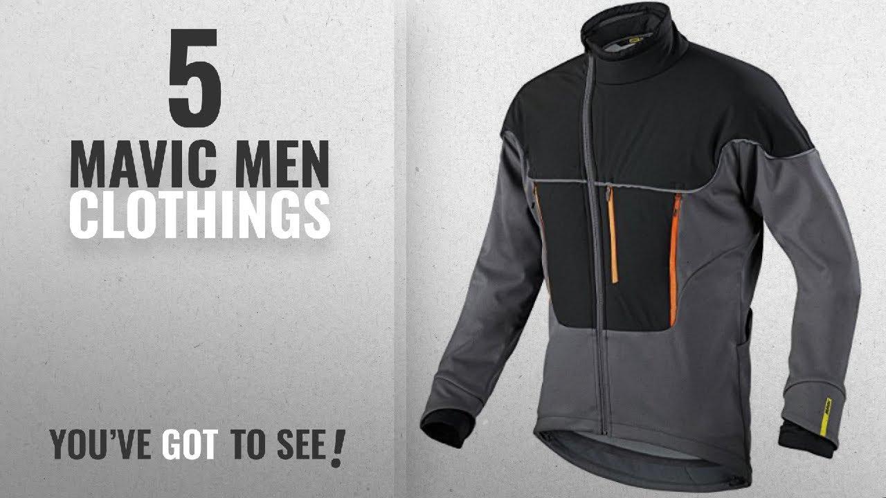1439e8795e9 Top 10 Mavic Men Clothings [ Winter 2018 ]: Mavic Ksyrium Pro Thermo ...