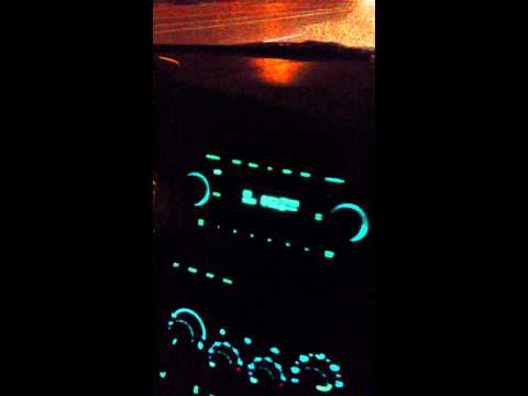 Jeep Grand Cherokee Dash Light Problem