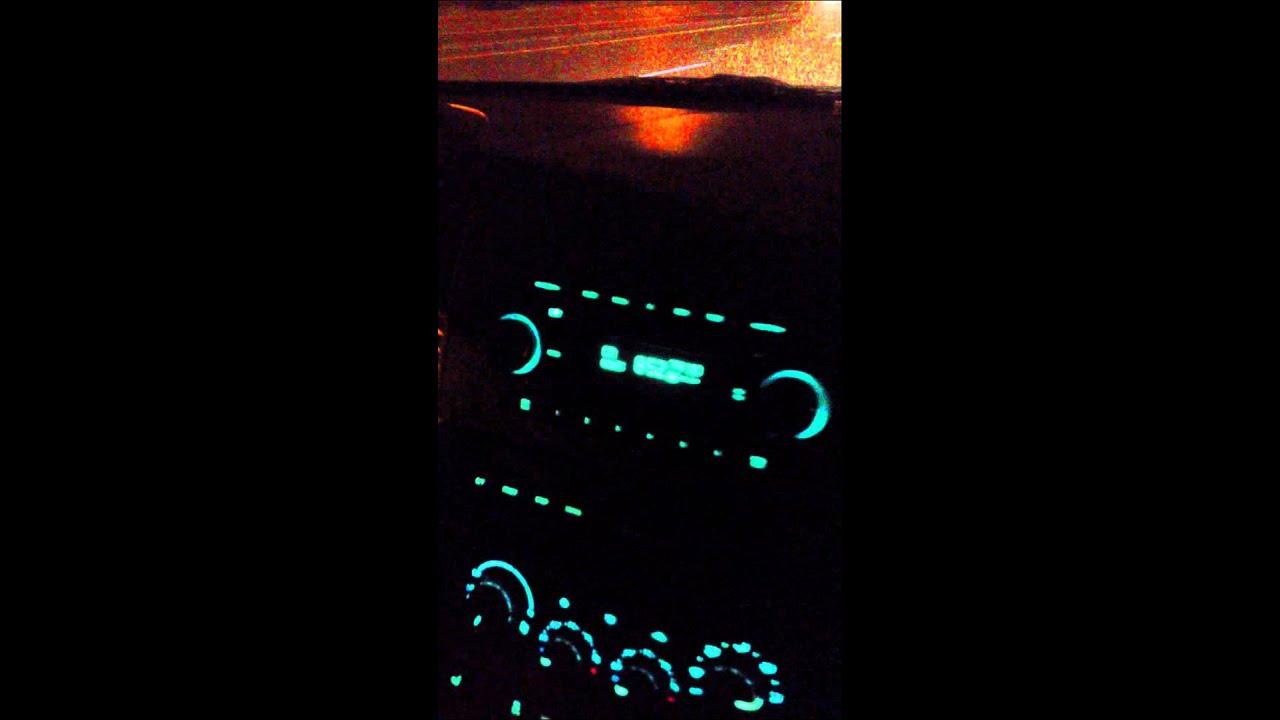 2006 Jeep Cherokee Dash Symbols