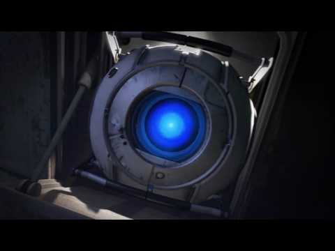 Portal 2 - All Wheatley Quotes