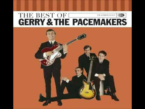 Gerry & The Pacemakers : I