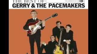 Watch Gerry  The Pacemakers Ill Be There video