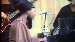 Nina Simone: In The Morning