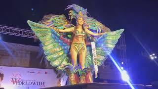 Miss Super Model Worldwide 2018 at Heiwa Heaven Resort