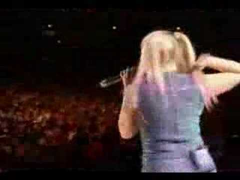 Spice Up Your Life Live At Wembley