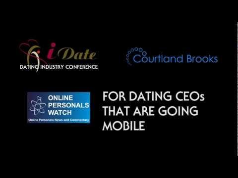internet dating demographics