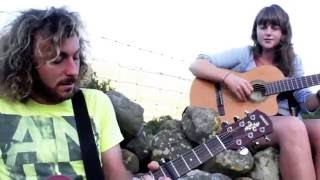 Bob Dylan- Don't think Twice, it's Alright Acoustic Cover by The Rambling Roots
