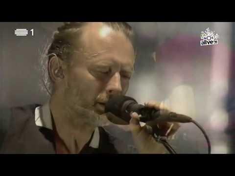 Radiohead Live Full Concert 2020