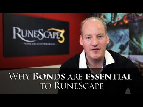 RuneScape - An Important Message From Mod MMG
