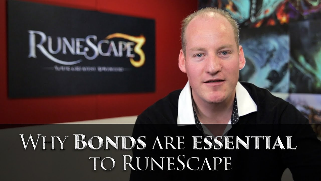 Jagex wages war against gold farming in RuneScape 3 with